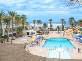 Gold Arena Ruspina, hotel in Monastir
