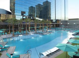 Elara by Hilton Grand Vacations - Center Strip, hotel with pools in Las Vegas