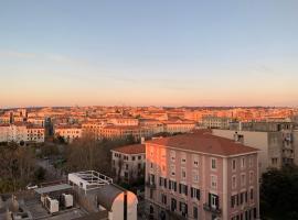 Civico 3, hotel in Sassari