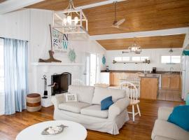 Latitude Adjustment, villa in Myrtle Beach