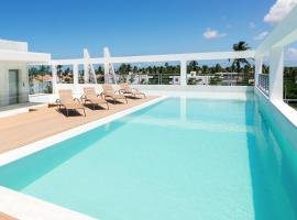 GRAND CARIBE BEACH CLUB and SPA, hotel en Punta Cana