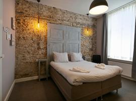 Hotel Heere, hotel in Raamsdonksveer