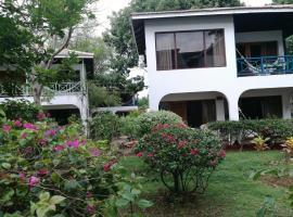 ltu garden, hotel in Negril