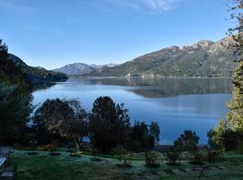 Cabañas Villa Pañil, complejo de cabañas en San Carlos de Bariloche