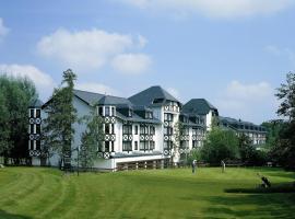 Land & Golf Hotel Stromberg, Hotel in der Nähe von: Simmerkopf, Stromberg