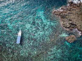 Murex Dive Resort, hotel di Manado