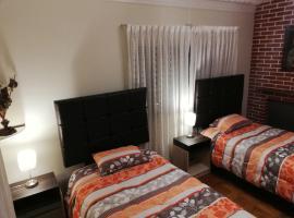 CASA DEPARTAMENTO CUSCO, apartment in Cusco