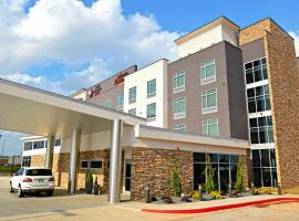 Best Western Plus Executive Residency Oklahoma City I-35, hotel near Bricktown, Oklahoma City
