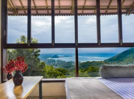 Ashtari - Sky, Sea & Nature, apartment in Kuta Lombok