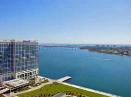 Hilton San Diego Bayfront, boutique hotel in San Diego