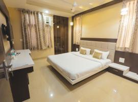 Travelling Troopers Homestay, hotel in Varanasi