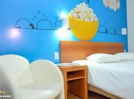 Ibis Styles Bauru, hotel em Bauru
