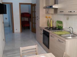 Il Narciso, apartment in Bosa
