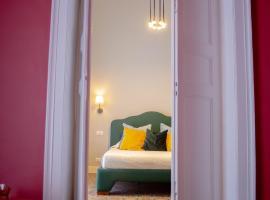 Suite35, B&B in Catania