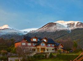 Alma Andina Hosteria, hotel in Villa La Angostura