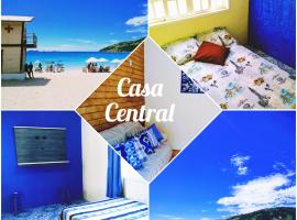 Casa Central, pet-friendly hotel in Arraial do Cabo