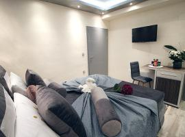 Alessio Premium Rooms, hotel in Poreč