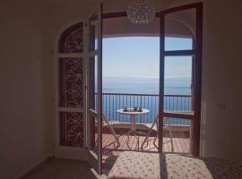Laginestracilento, apartment in Castellabate