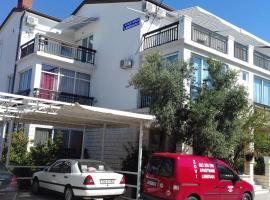 Apartmani Liberan, hotel in Neum