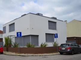 Coimbra Inn, casa de hóspedes em Coimbra