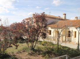 Vettonia, hotel en Ávila