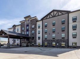 Sleep Inn and Suites Mt Hope, hôtel à Millersburg