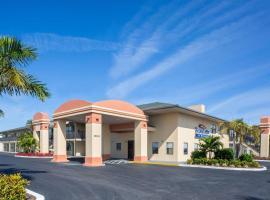 Baymont by Wyndham Punta Gorda/Port Charlotte, Hotel in der Nähe vom Flughafen Charlotte County - PGD,
