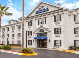 Baymont by Wyndham Jacksonville/Butler Blvd, hotel in Jacksonville
