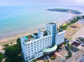 Aoshima Grand Hotel, hotel in Miyazaki