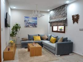 Sabat, apartment in Mahdia