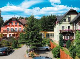 Landhotel Margaretenhof, Hotel in der Nähe von: Kurhaus Berggießhübel, Kurort Gohrisch