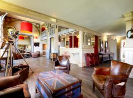 Kyriad Cholet, hotel in Cholet