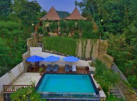 Yoki's Bungalow, guest house in Kuta Lombok