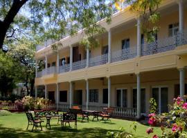 Jai Niwas, hotel near Birla Mandir Temple, Jaipur, Jaipur
