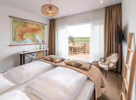 Het Vlielandhotel, hotel near Vuurduin, Oost-Vlieland