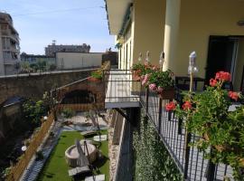 Casa delle Ginestre Bike, appartamento a Sanremo