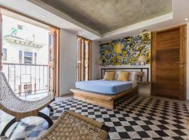 Residencia Santa Clara, hotel near Castillo de la Real Fuerza, Havana