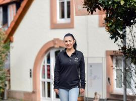 Chalet Raabe, Hotel in der Nähe von: Roßberg, Sankt Martin