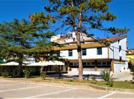 Hotel Santa Lucia, hotel cerca de Aeropuerto de Perugia San Francesco d'Assisi - PEG,