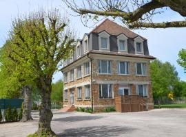 Country House Reem, hotel near Meaux-Boutigny Golf Course, Pommeuse