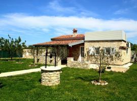 VILLA MARINO, hotel near Zadar Airport - ZAD,
