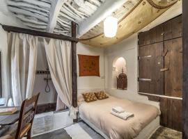 Casa Nicolasa, casa o chalet en Capileira