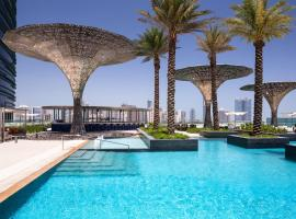 Rosewood Abu Dhabi, hotel in Abu Dhabi