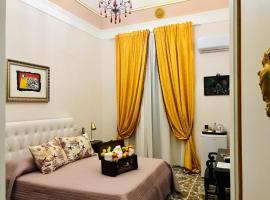 Dimora Corallo, hotel conveniente a Catania