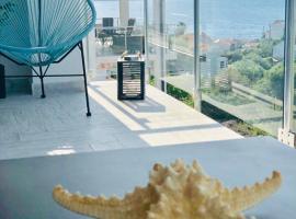 EllaVis Apartments, leilighet i Vis