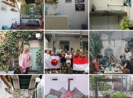 Yogyakarta BnB, B&B in Yogyakarta