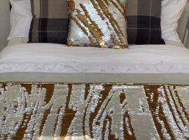 Essentials Homestay, hotel económico en Londres