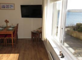 Stouts Court Apartment, hotel in Lerwick
