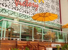 Pousada SUN Victory, pet-friendly hotel in Cabo Frio