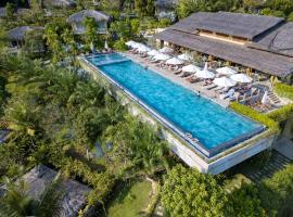 Lahana Resort Phu Quoc & Spa, resort in Phu Quoc
